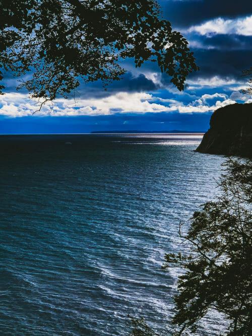 Wasser und Naturgewalten