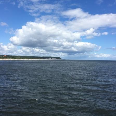 Das Element Wasser - Das Meer