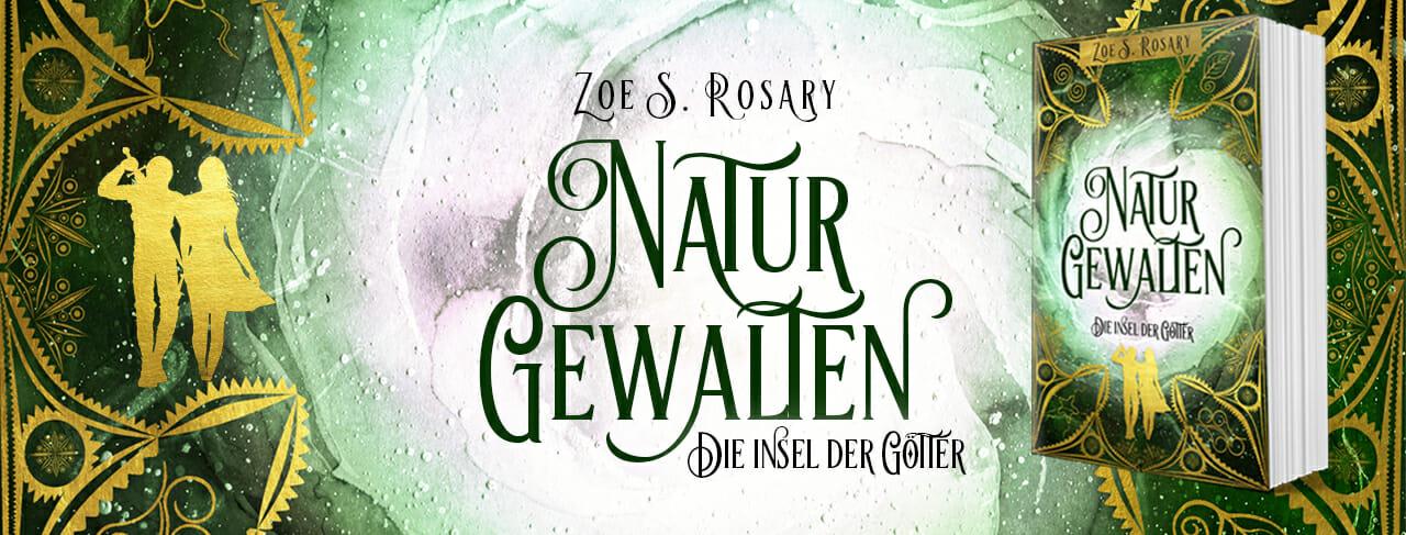 Naturgewalten - Band 2 (Banner)