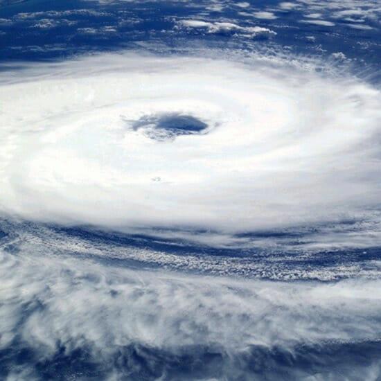 Das Element Wind in Naturgewalten - Die Insel der Götter
