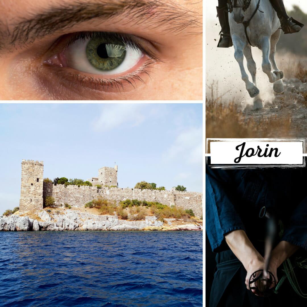 Eyaland - Jorin