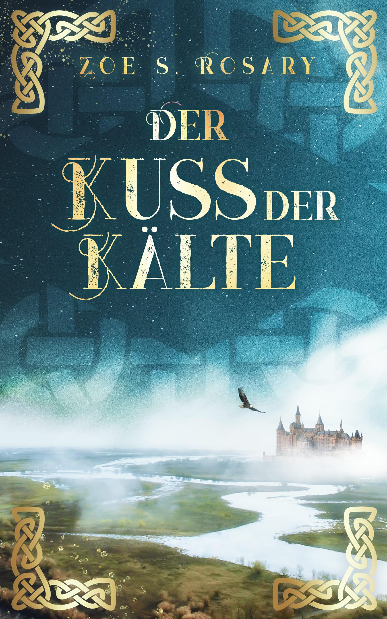 News - Eyaland - Der Kuss der Kälte - Fantasyautorin Zoe S. Rosary - Informationen im Überblick